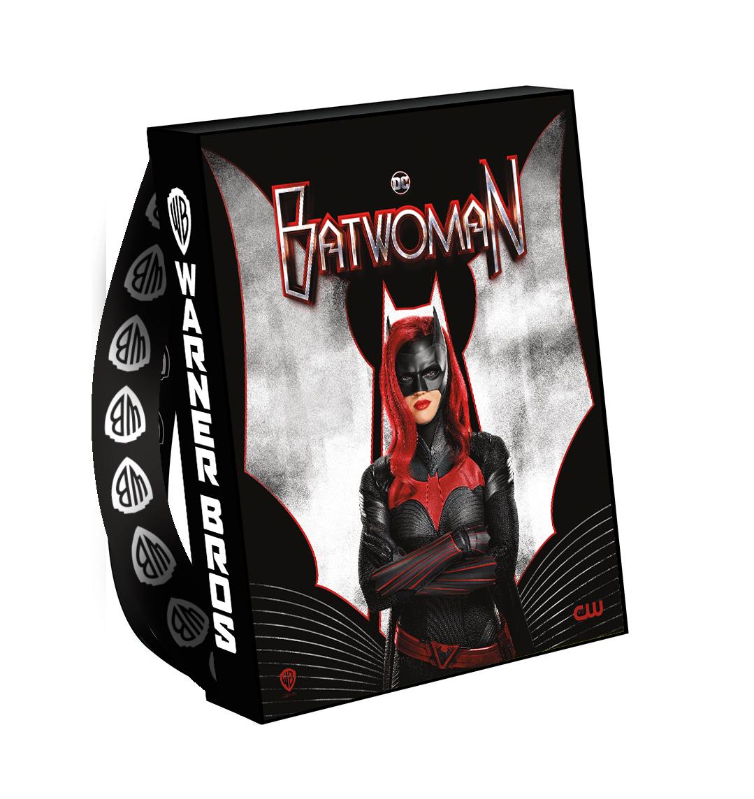 Batwoman SDCC 2019 Bag