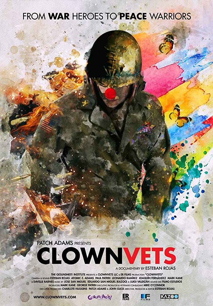 Clownvets-poster