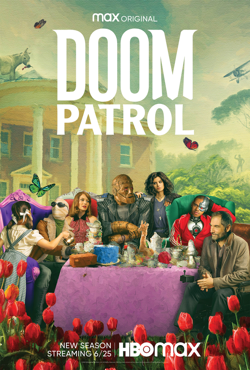Doom-Patrol-s2-poster