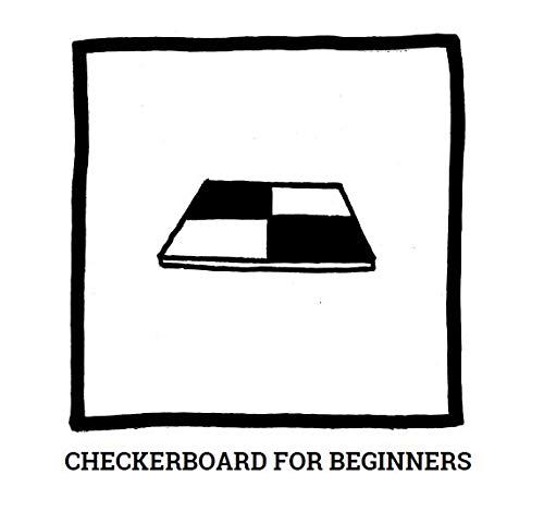 Droodles-checkerboard