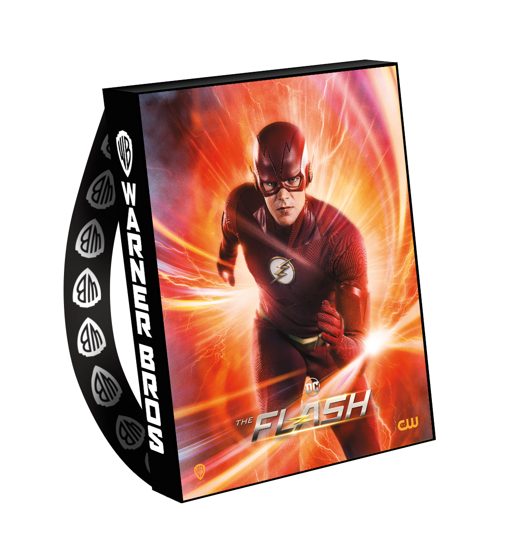 Flash-The SDCC 2019 Bag
