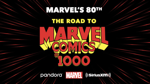 D23 2019: Marvel Teams With Sirius XM For… Marvel Radio