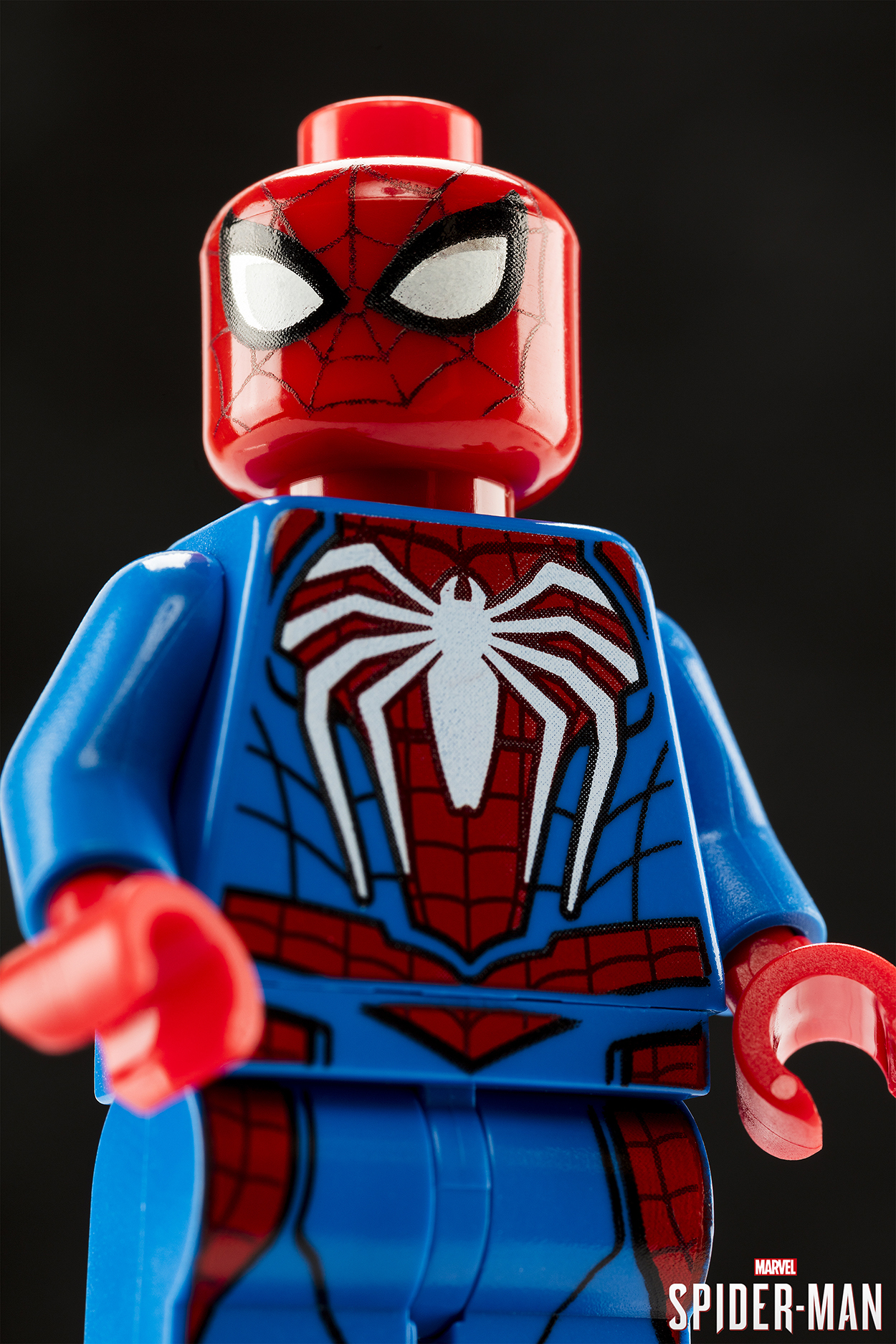 SDCC-2019-PS4-SpiderMan-LEGO